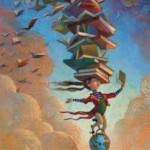 Classifica dei libri #4 5 - 11 ottobre