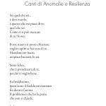 """""""Le coincidenze significative"""" di Roberto Crinò"""