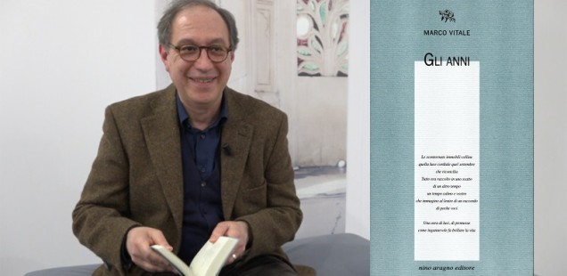 L'Attesa:Diario di una lettura delle poesie di Marco Vitale