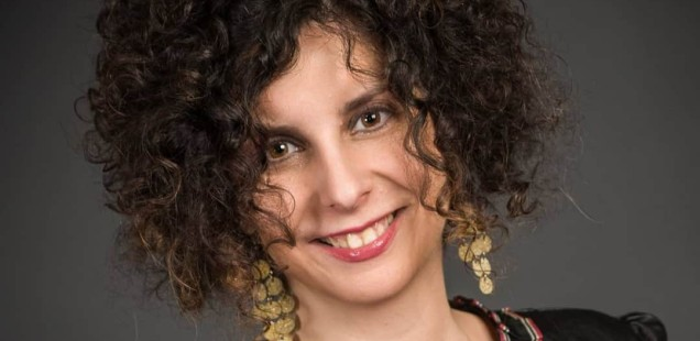 La poesia di Carmen Talarico: la parola come cura